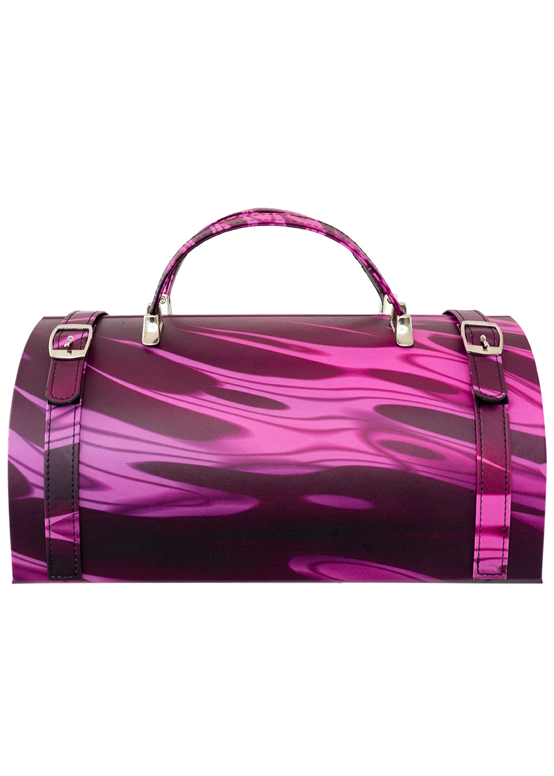 Pinot Noir Limited Edition Mini Suitcase Front
