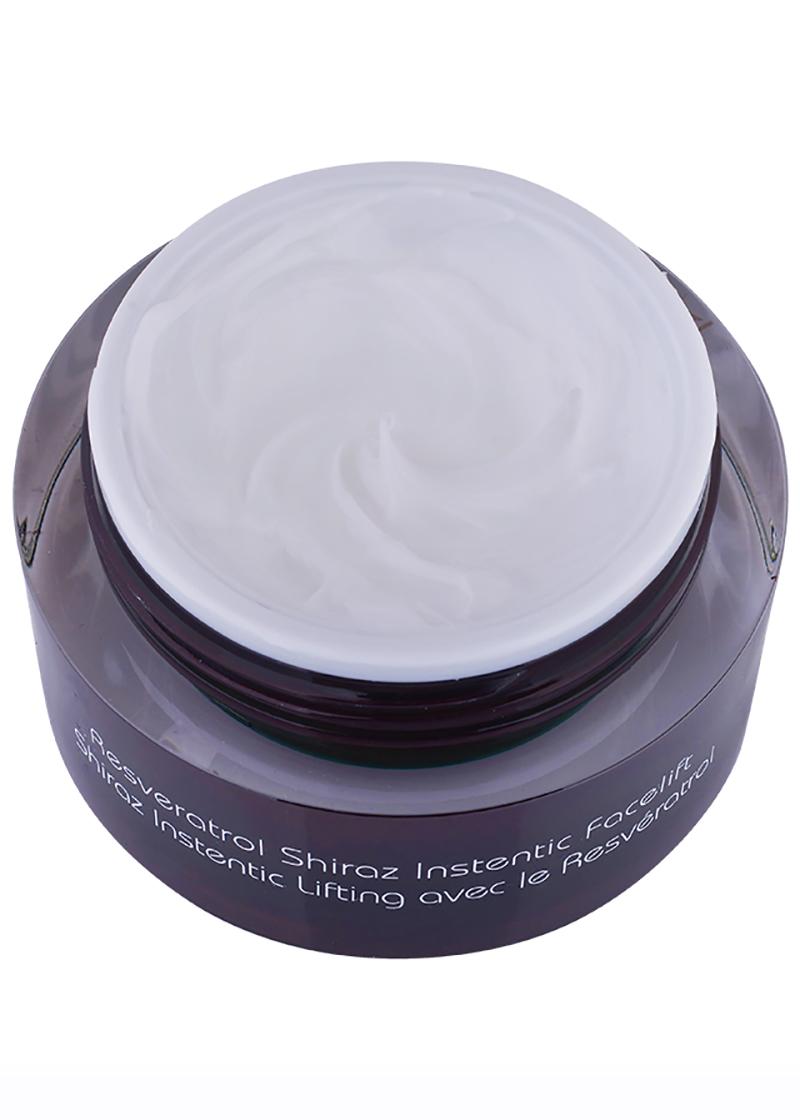 Resveratrol Shiraz Instentic Facelift 3