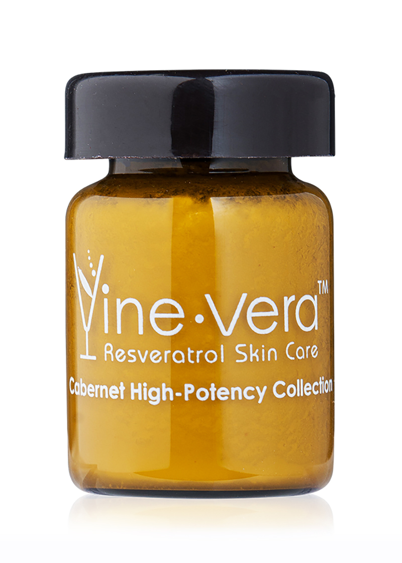 Vine Vera Resveratrol Cabernet High Potency Powder