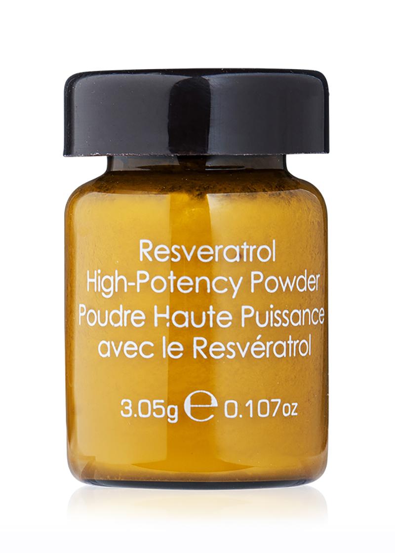 Vine Vera Resveratrol Cabernet High Potency Powder back side