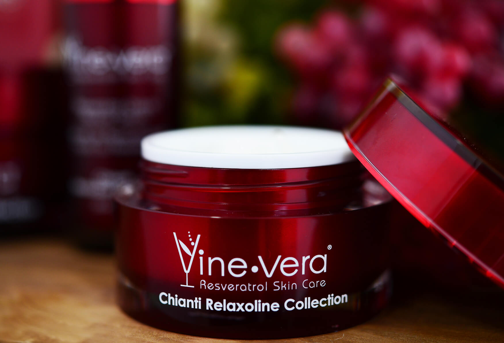 Vine Vera Resveratrol Chianti Collection