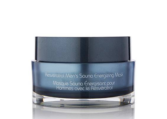 Vine Vera Resveratrol Men's Sauna Energizing Mask