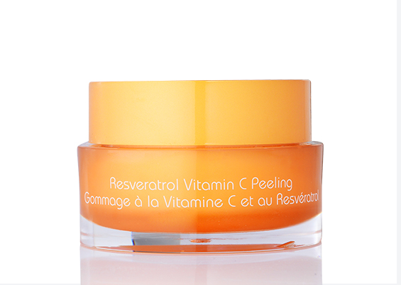 Vine Vera Resveratrol Vitamin C Peeling