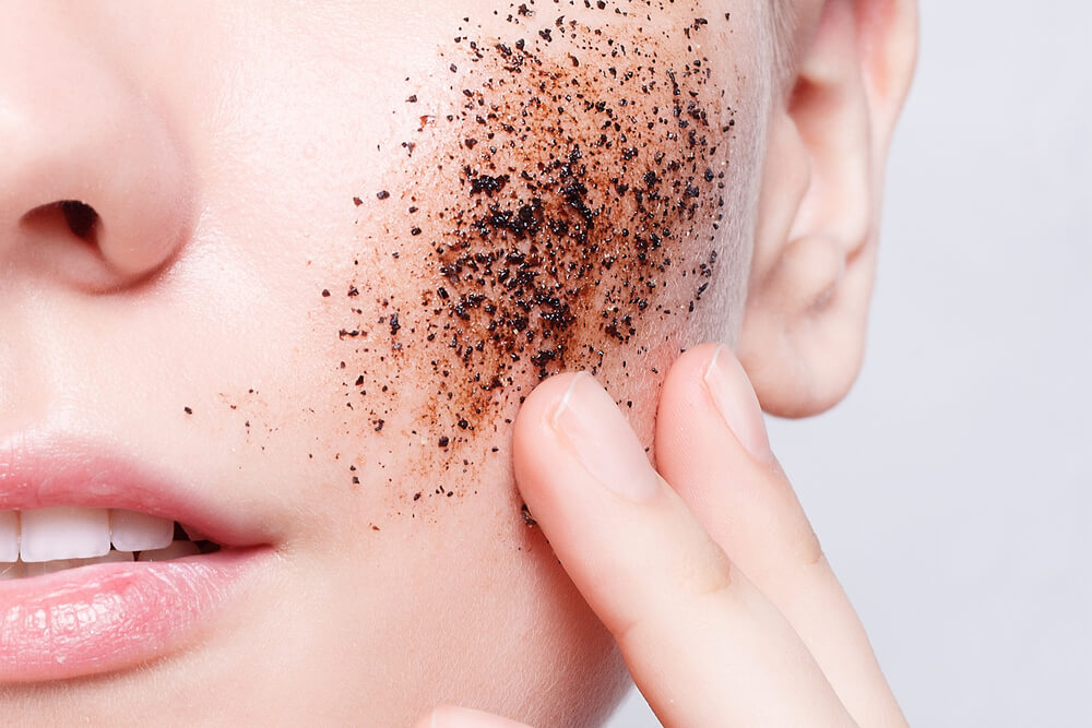 The Ultimate Guide to Exfoliation
