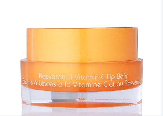 Vine Vera Vitamin C Lip Balm